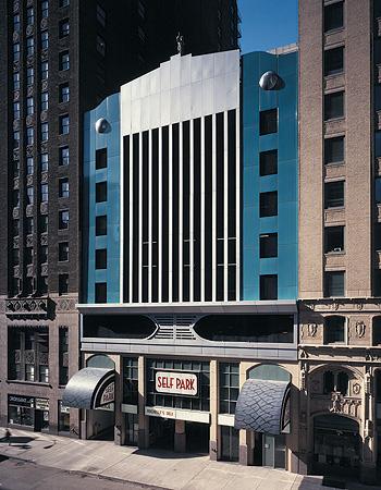 60 East Lake Street, Chicago