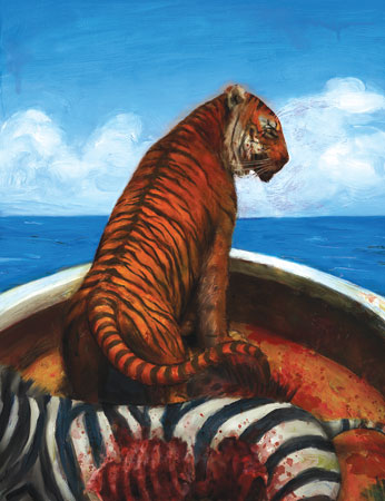 The Illustrated Life of Pi
