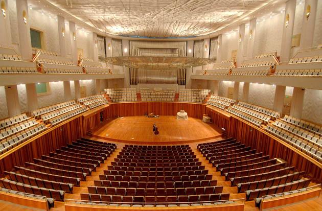 National Grand Theater Beijing