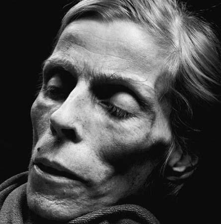 Barbara Gr?ne Life Before Death