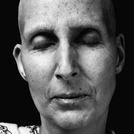 Ölümün Foğrafını çekti - Ölümden önce yaşan fotoğraf serisi