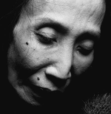 Maria Hai-Anh Tuyet Cao Life Before Death