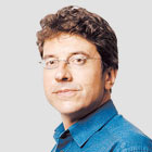 George Monbiot