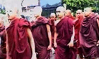 monks burma