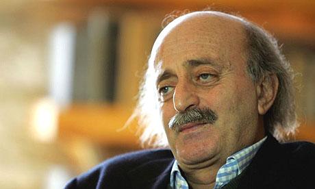 Walid Junblatt