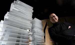 Architect Zhang Ke
