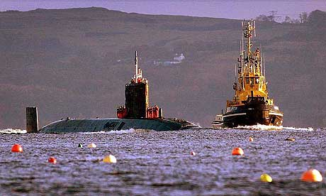 HMS Trafalgar