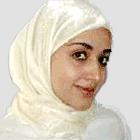 Soumaya Ghannoushi