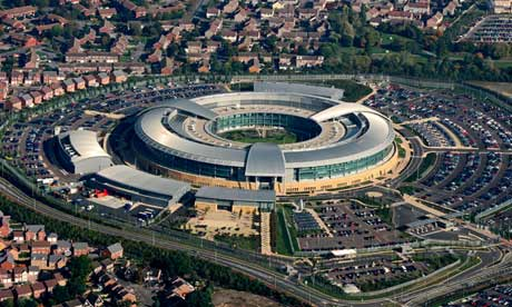 Documents show GCHQ has had access to the NSA's Prism programme since at least June 2010