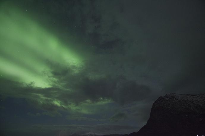Northern Lights: Northern Lights
