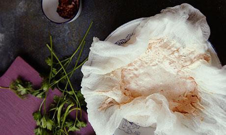 10 best yoghurt: SPICY LABNEH